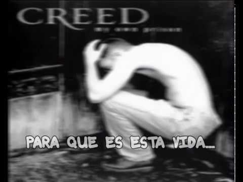 CREED   Whats This Life For   (sub - español)