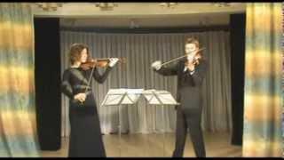 "Танго ""Запах женщины"",струнный дуэт (живая музыка,скрипка,Нижний Новгород,89036053135))"