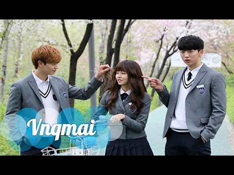 [Vietsub+Engsub+ Kara] I'll Listen To What You Have To Say - Yoon Mi Rae (Ost School 2015)