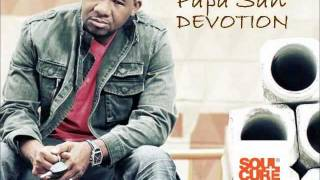Papa San Devotion - From Gospel Reggae Gospel Dancehall album My Story ORIGINAL VERSION
