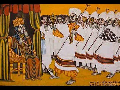 Yared (Saint),  505-571 AD