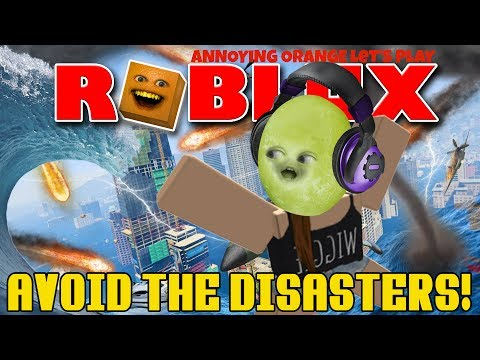 Nox Timore Roblox Annoying Orange Plays Roblox Hello Neighbor Blocky Butt Toucher Youtube