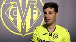 Entrevista Sebastián Mora - 5 noviembre