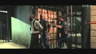 Дубляж. Max Payne 3. Релизный трейлер