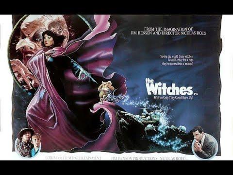 Download Roald Dahl Retrospective Episode 6: The Witches (1990)
