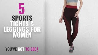 Top 10 For Women Sports Tights amp Leggings 2018 Camey Women Stretchable Yoga Pant Gym legging