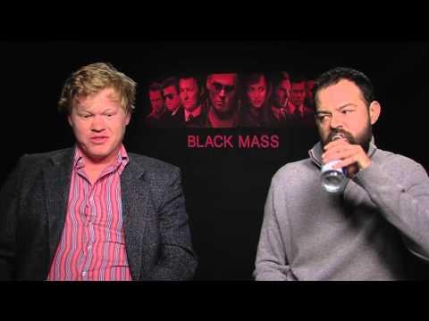 Black Mass   With Rory Cochrane & Jesse Plemons