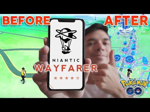 How To Make New Pokéstops & Gyms With Niantic Wayfarer!