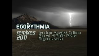 Egorythmia  - Eternal (Prisma Remix) ●ૐ●•