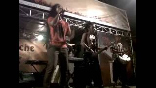 lembayung comal cemburu live reggae indonesia