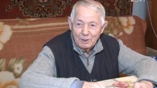 Военный снайпер Саша Баранов. Какой он запомнил Великую Отечественную войну?