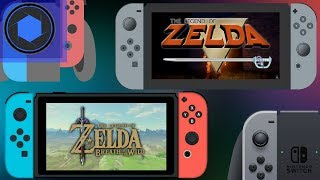 The Next Legend of Zelda Game... Is It Coming To Switch?