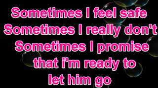 Shontelle - Perfect Nightmare *lyrics