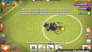 Geen TH 10??? #1 CoC MOD