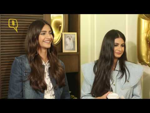 The Quint: Rhea and Sonam Kapoor Get Candid About Rheson Mp3