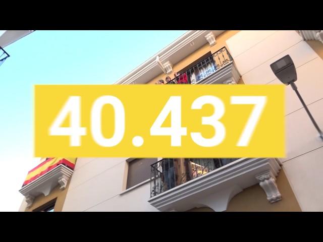🌈 ¡Ya somos 40.437!  🌈