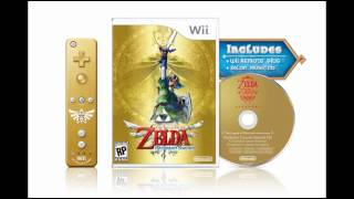 The Legend of Zelda: Skyward Sword - Giveaway Winner Announcement! (xINVISIGOTHx) thumbnail