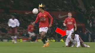 Showboat Skills in Football *WARNING, Humiliating Skills*