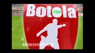 rca 3 0 wac   botola maroc telecom 08 05 2016   الرجاء الرياضي 3 0 الوداد الرياضي