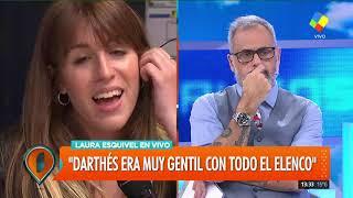 Hablamos con Anita Co, otra víctima de Juan Darthés - 1ra parte