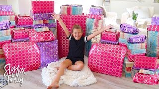 🎂 jaedyns 10th birthday special morning present opening 🎁