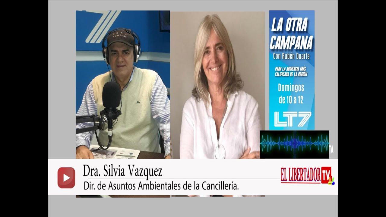 DRA. SILVIA VAZQUEZ 03/05/2020