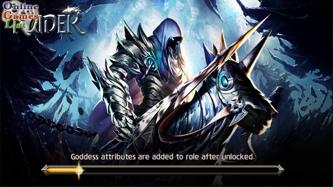 Raider Legend Android