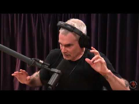 Joe Rogan - Henry Rollins on George Carlin