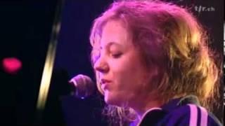 Anna Aaron - Nothing left