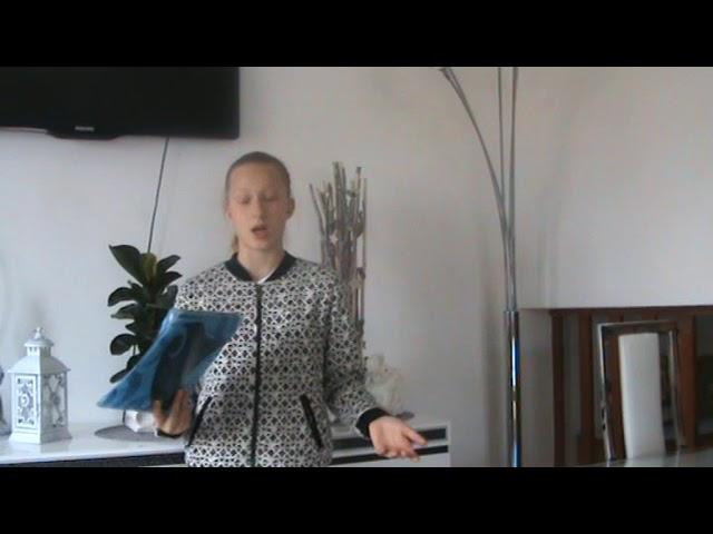 Изображение предпросмотра прочтения – АнабельКовтун читает авторское произведение «Загадки, прибаутки, колыбельная» (Русский фольклор )