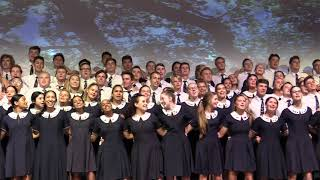 The Cathedral School - Class of 2018