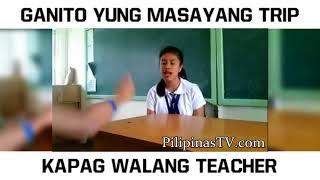 Ang Ganda ng Boses ni Ate + saktong beat