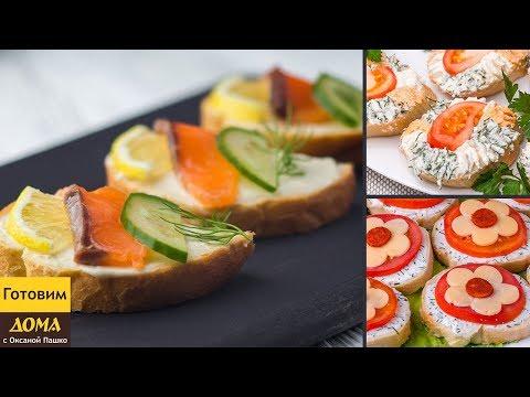 Рецепты закусок с фото простые и вкусныеиз YouTube · Длительность: 3 мин2 с