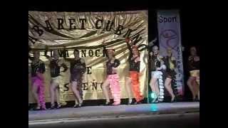 Comedia musical Mania Fitness-Domo del Centenario-Resistencia