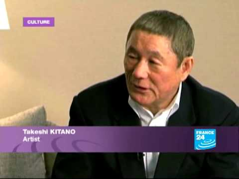 Beat Takeshi Kitano: The work of Japanese film director ...