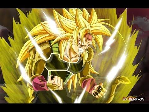 Dragon Ball Z「AMV」- Courtesy Call