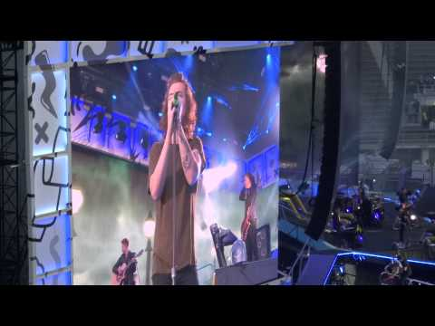 One direction - You and I. Helsinki OTRA15