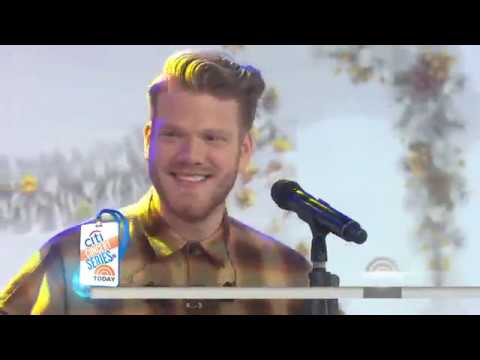 Up on the Housetop | PTX Today Show 12/13/2016