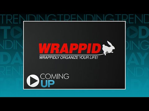 WRAPPID