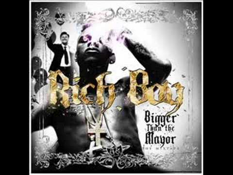 Ghetto Queen - Rich Boy ft Lloyd