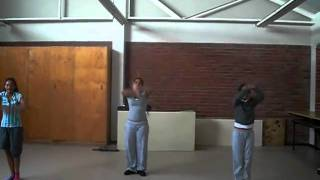 """Carlton Hall Video Blog - """"Street Steppers"""" Youth Dance Perfor…"""