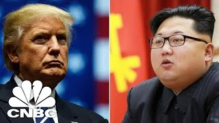 president donald trump and kim jong un to meet one on one with translators only cnbc
