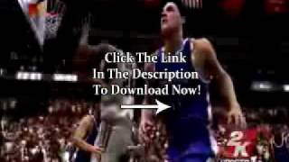 College Hoops 2K8 Free Download (PS3)