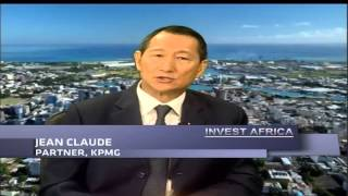 Port Louis as an attractive financial destination - Part 1