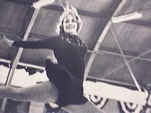 1959 - 1962 Barbara Ann Roles AMERICAN CHAMP (photo)
