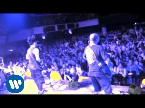 Static-X - Cannibal [Live] (Video)