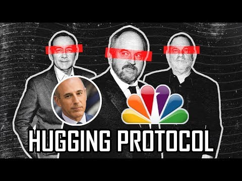 NBC's New Hugging Rules