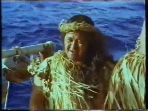 Nomads of the wind   - Polynesians Part 3/5