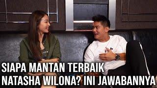 Telepon Stefan William di Depan Natasha Wilona! Gini Reaksinya! | #SingWithBoy