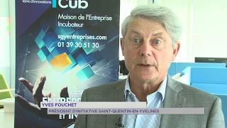 SQY Invest : le financement des entreprises, une priorité